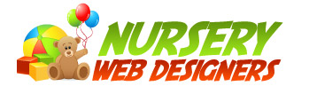 Nursery Web Design