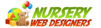 Nursery Web Design